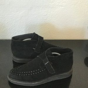 AllSaints Creeper